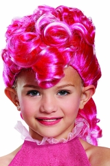 My Little Pony Pinkie Pie Movie Child Wig