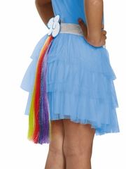 My Little Pony Rainbow Dash Tail