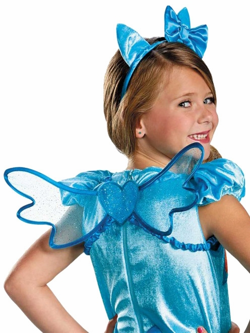 ... Rainbow Dash Tutu Prestige Costume. Click to Enlarge Click to Enlarge ...  sc 1 st  Pink Princess & My Little Pony Rainbow Dash Tutu Prestige Costume