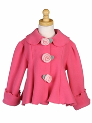 New Rose Garden Jacket