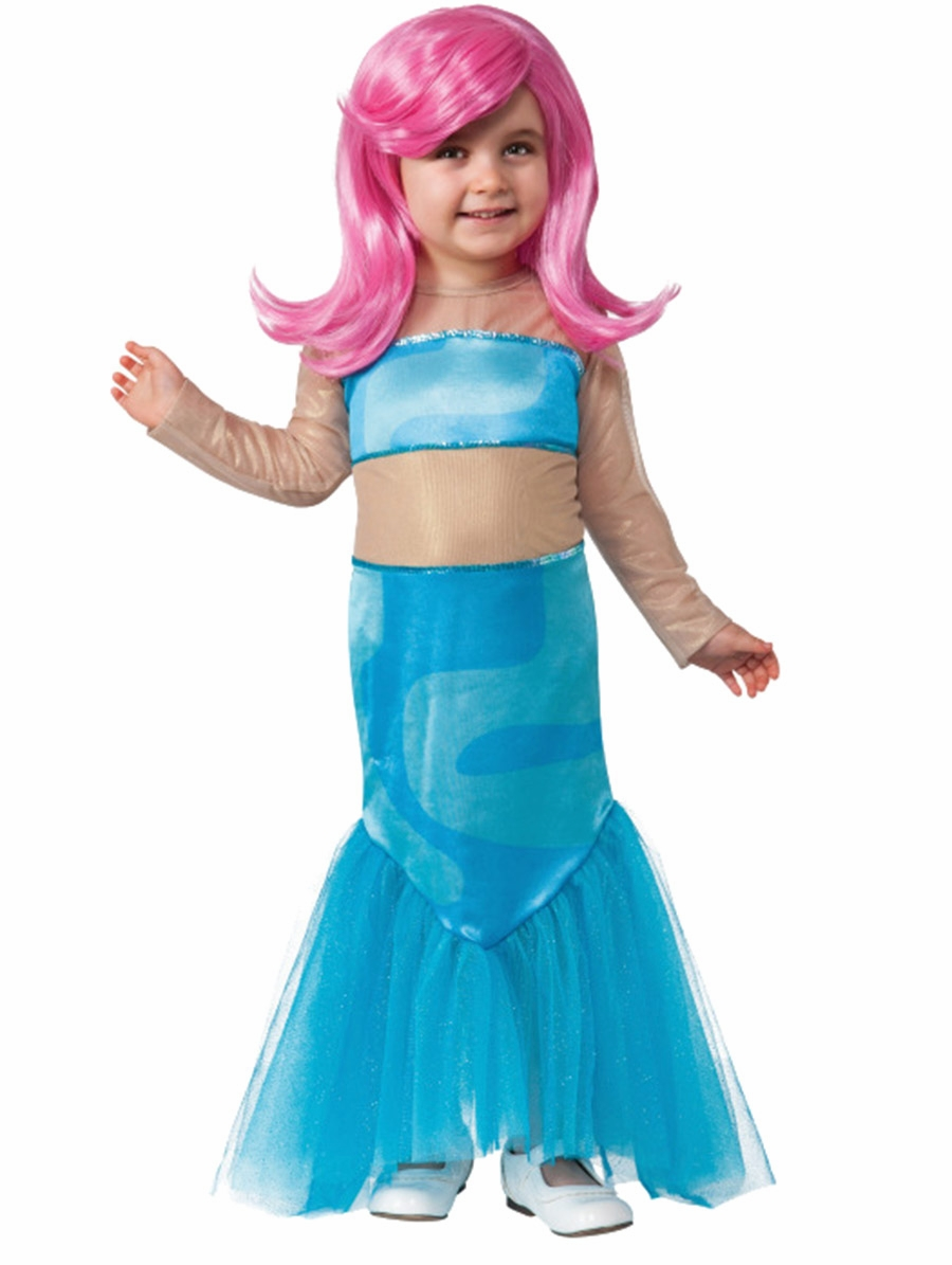 sc 1 st  Pink Princess & Nickelodeon Bubble Guppies Molly Costume