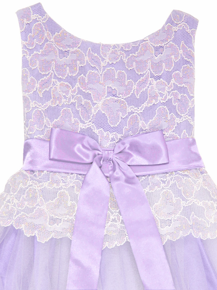 b685f96591ae Lilac Lace Bodice w  Double Tulle Over Charmouse