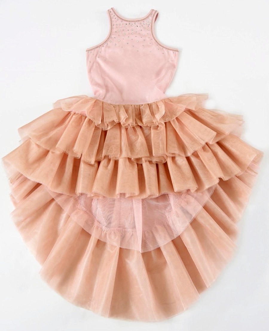 d882d1ad01b La La! Couture Pink WOW Chloe Dress. Click to Enlarge Click to Enlarge
