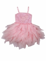 Ooh! La La! Couture Pink WOW Emma Dress