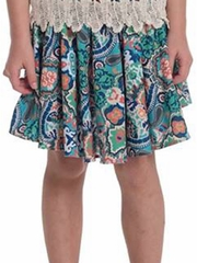 Persnickety Wonderstruck Nadia Skirt