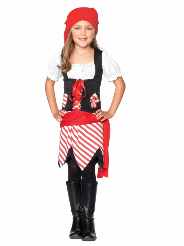 ... Pirate Child Costume for Girls. Click to Enlarge Click to Enlarge  sc 1 st  Pink Princess & Petite Pirate Child Costume for Girls