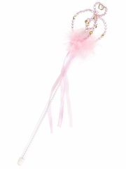 Pink/Gold Princess Wand