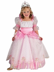 CLEARANCE - Pink Princess Costume