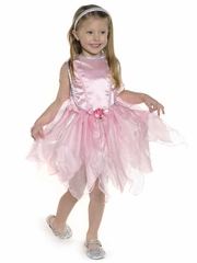 Pink Princess Fairy Tunic