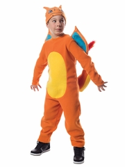 Pokémon Kids Charizard Costume
