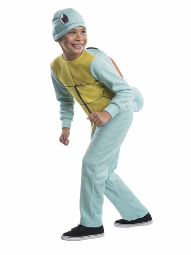 Pokémon Kids Squirtle Costume