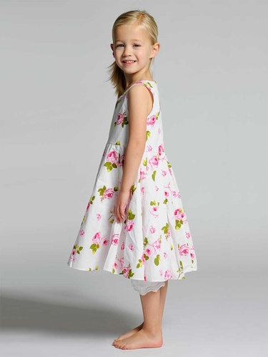 Pom Pom Roma Princess Dress