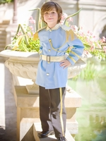 Prince Charming Suit