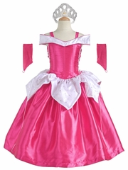 CLEARANCE - Princess Aurora Dress
