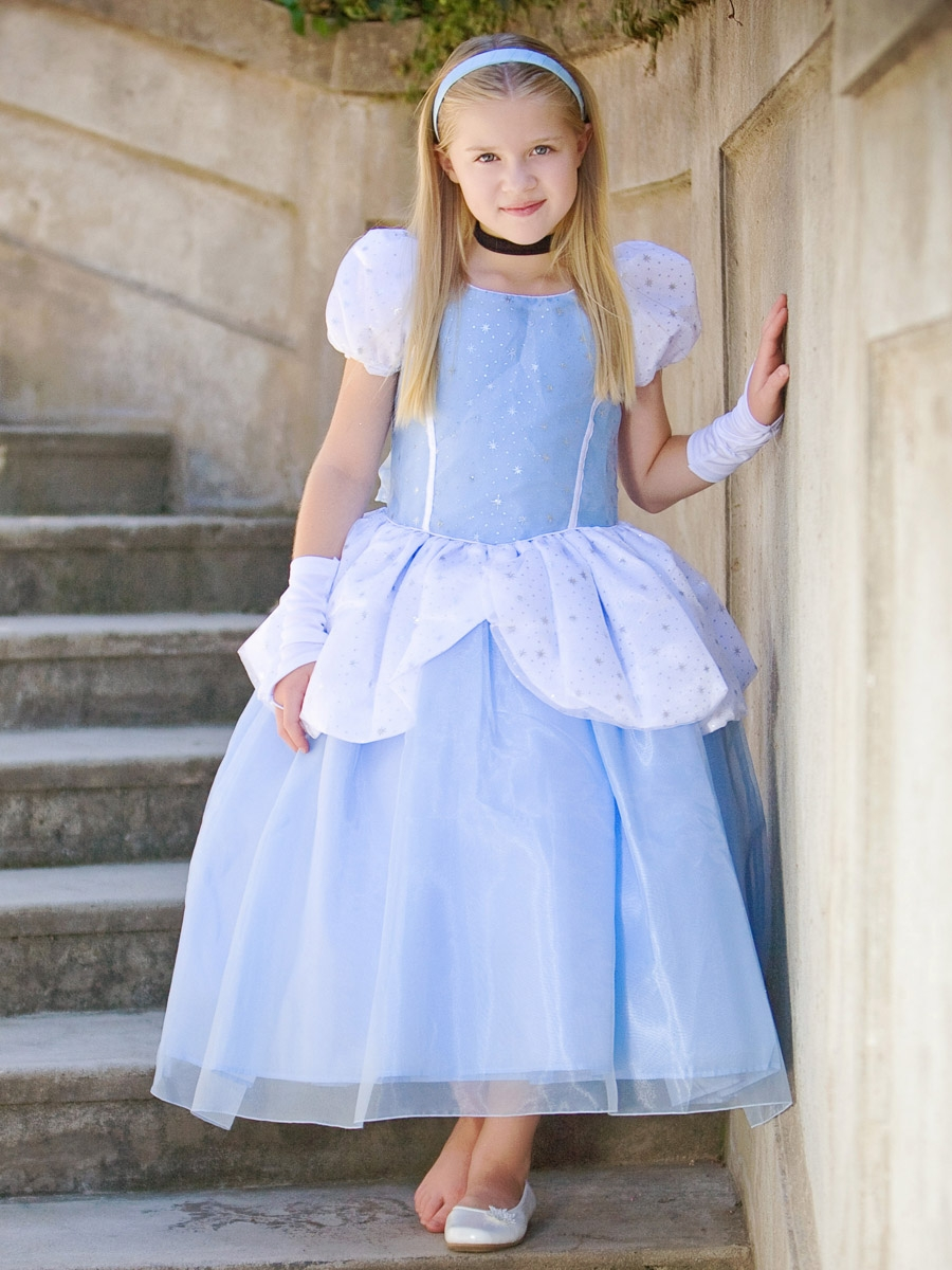 Cinderella dress princess cinderella dress ombrellifo Image collections