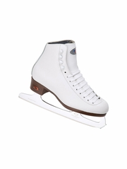Riedell Ice Skates 21/121 Girls/Ladies Shoes