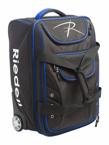 Riedell Wheeled Travel Bag