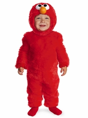 Sesame Street Elmo Light-Up Motion-Activated Costume