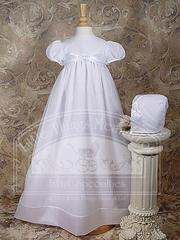 "Organza 26"" Christening Dress"
