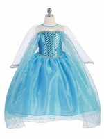 CLEARANCE - Special Edition Snow Queen Dress
