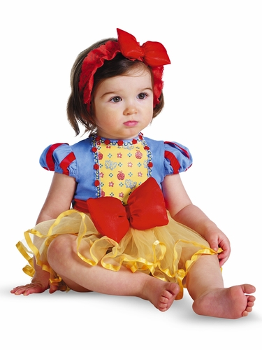 Snow White Infant Prestige