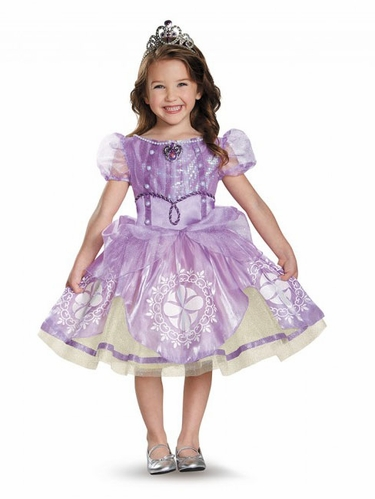 Sofia The First Sofia Tutu Prestige