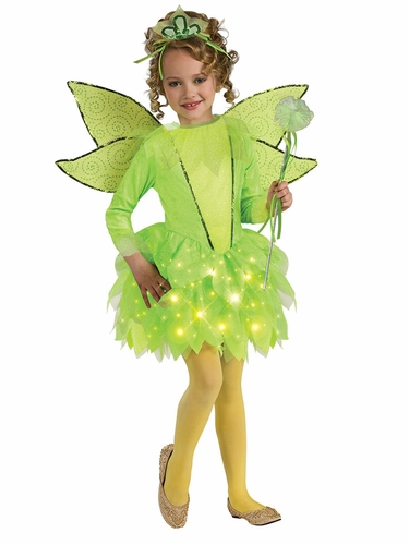 Sparkle Sprite Light Up Costume