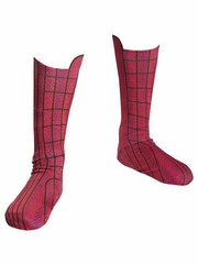Spider-Man Movie Boot Covers
