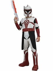 Star Wars Commander Fox Clone Trooper