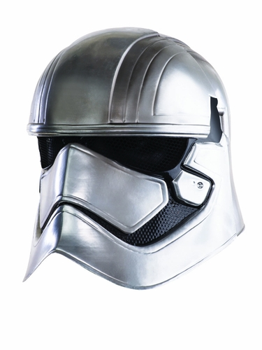 Star Wars Episode VII Captain Phasma 2PC Mask- Child