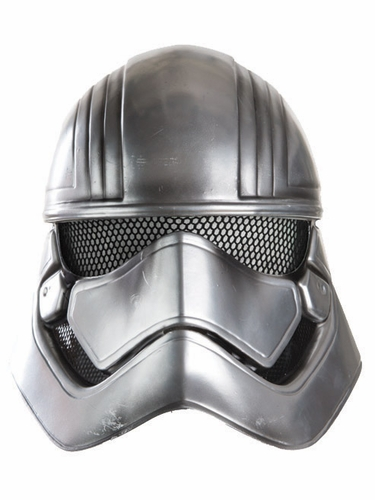 Star Wars Episode VII Captain Phasma ½ Helmet-Child