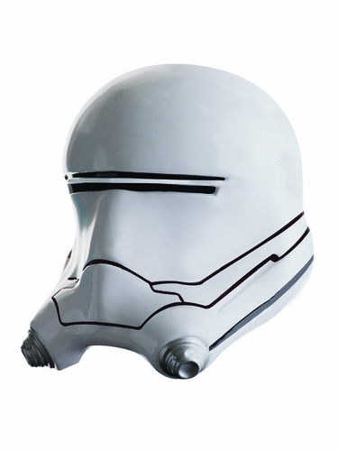 Star Wars Episode VII Flametrooper ½  Helmet- Adult