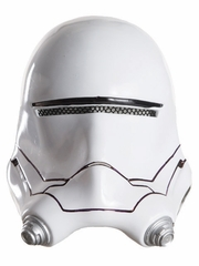 Star Wars Episode VII Flametrooper 1/2 Helmet - Child