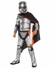 CLEARANCE - Star Wars Episode VII Super Deluxe Captain Phasma