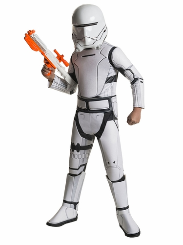 Star Wars Episode VII Super Deluxe Flametrooper