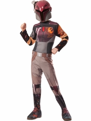 Star Wars Sabine Costume