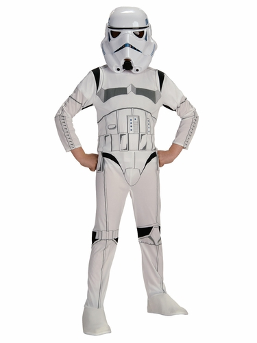 Star Wars Stormtrooper Costume
