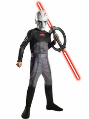 Star Wars The Inquisitor Costume