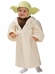 Star Wars Yoda Costume