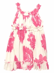 Stella Industries Pay �May� Floral Dress