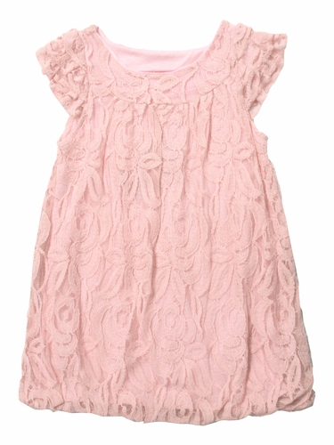 "Stella Industries Pink ""Hazel"" Dress"