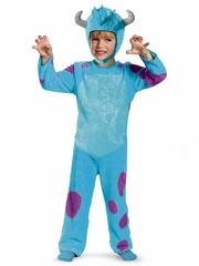 Sully Toddler Classic Costume