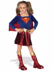 CLEARANCE - Supergirl Deluxe Costume