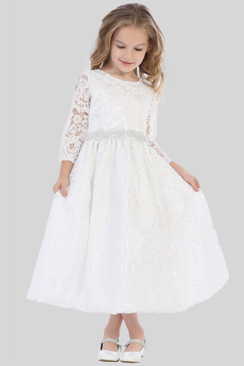 0b2ace7257 First Communion Dresses - Dresses for Communion - PinkPrincess.com