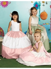 Sweet Beginnings Flower Girl Dresses