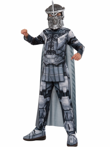 Teenage Mutant Ninja Turtles The Movie Shredder Costume