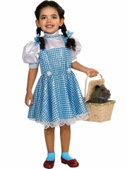 The Wizard Of Oz Dorothy Sequin Costume