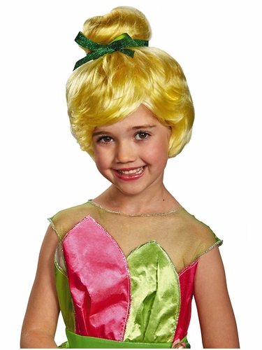Tinker Bell Wig