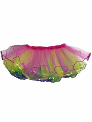 Toddler Rainbow Tutu