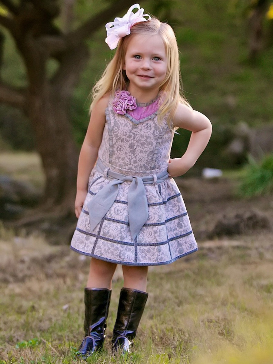 6b2722451eb ... Trish Scully Child Heirloom Princess Dress. Click to Enlarge